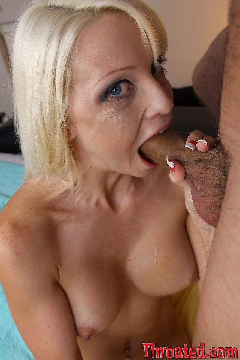 Rikki six throated